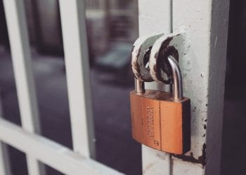 a lock on a door coronavirus nicholson article